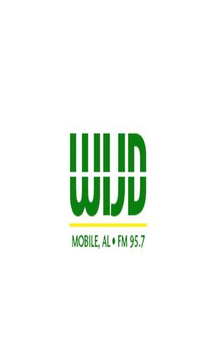 WIJD 95.7 FM