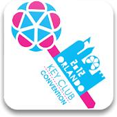 2012 Key Club International