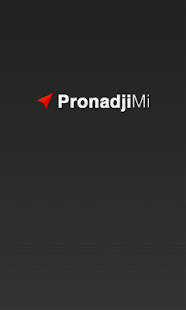 PronadjiMi - screenshot thumbnail