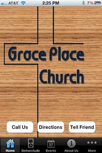 Grace Place- screenshot thumbnail