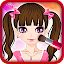 Cute Little Girl Makeover for Lollipop - Android 5.0