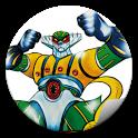 Jeeg Robot D'Acciaio icon