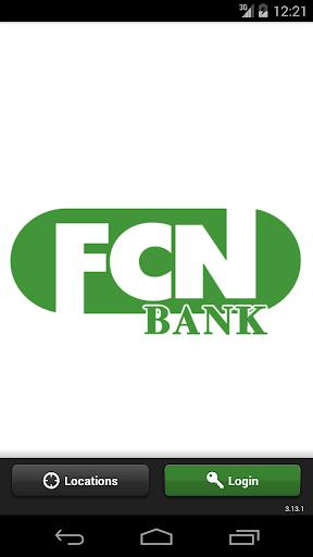 FCN Bank Mobile Banking