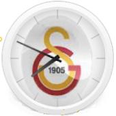 Cnk's Galatasaray Clock UccwSk