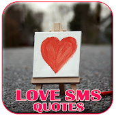 Best Love SMS Quotes App