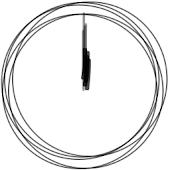 Analog Clock κ