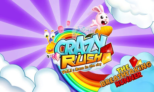 CrazyRush Volume 1 v1.0 APK