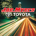 My Joe Myers Toyota icon