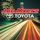 My Joe Myers Toyota icon