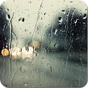 droplets live wallpaper icon