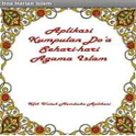 DO'A ISLAM icon
