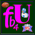FB4U NFL Football v3 logo