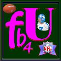 FB4U NFL Football v3 logo