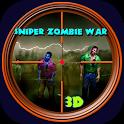 Sniper Zombie War icon