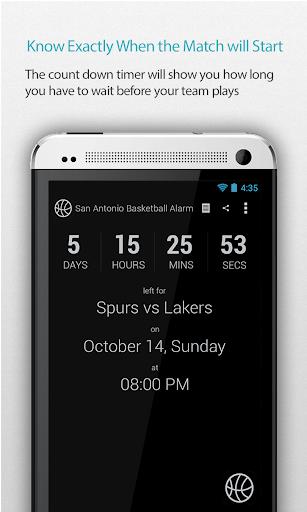 San Antonio Basketball Pro