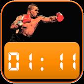 Boxer Timer
