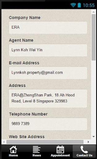 Lynn Koh Realty