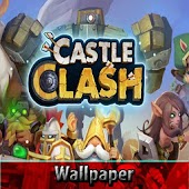 Castle Clash Wallpaper