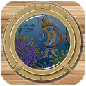 Hidden Object The Sea icon