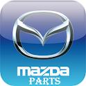 Mazda Parts New Zealand icon