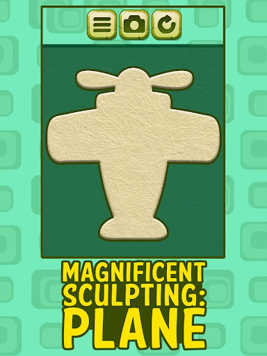 Magnificent Sculpting: Plane