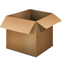 Tinybox! A busybox replacement icon