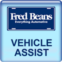 Fred Beans Vehicle Assist icon