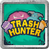 Hunter Trash HD
