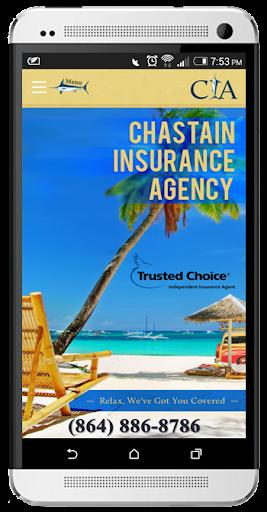 Chastain Insurance