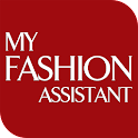 My Fashion Assistant - Closet icon