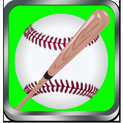 熱門命中棒球遊戲 LOGO-APP點子