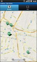 Screenshot of Where in thai