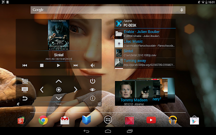 Yatse, the Kodi / XBMC Remote Screenshot 25