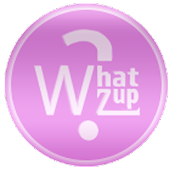 WHAT-ZUP: The Social Hangout