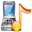 Ringtone Sounds logo