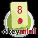 Okey Mini logo