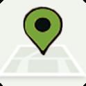 CatchMeIfUCan – fake location logo