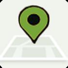 CatchMeIfUCan - fake location icon