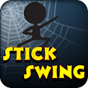 Stick Swing logo