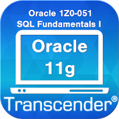 Flash for Oracle 11g SQL