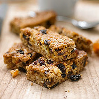 Coconut Energy Bar Recipes.