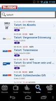 Screenshot of TV Today - TV Programm