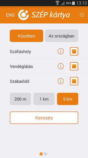 OTP SZÉP card