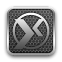 Traxx FM logo