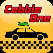 CabbieOne Passenger