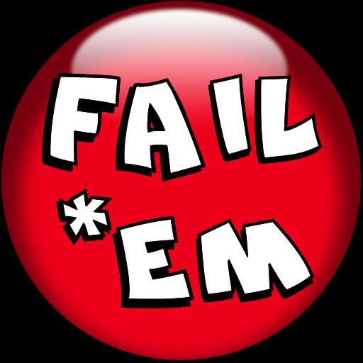 The Failure Button 娛樂 LOGO-阿達玩APP