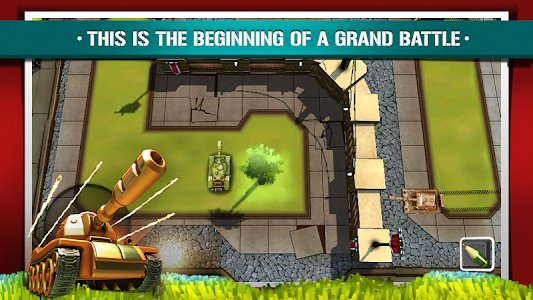 Battle Tanks 3D: Armageddon v1.0.4