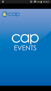 CAPevents - screenshot thumbnail