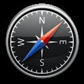 Maverick: GPS Navigation icon