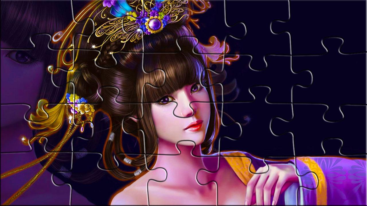 Uncategorized Princess Jigsaw Puzzle princess jigsaw puzzles android apps on google play screenshot